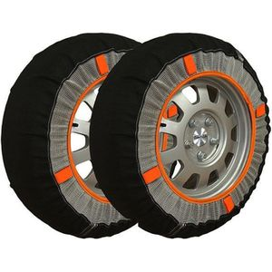 CHAINE NEIGE Chaine neige Polaire chaussette Tyreffect - 225 /