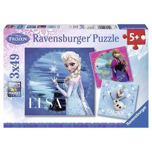 PUZZLE Ravensburger - 09269 - Puzzle Enfant Classique - L