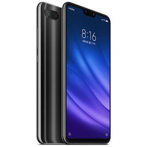 SMARTPHONE XIAOMI MI 8 Lite Noir 128Go - Caméra 24.0MP+12.0MP