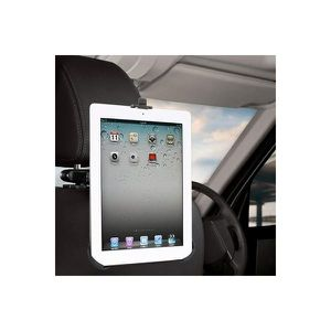 support ipad voiture prix pas cher cdiscount. Black Bedroom Furniture Sets. Home Design Ideas