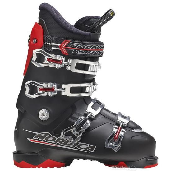 pas de N4 Nordica cher ski Chaussure Cdiscount NXT Prix FKl13uJcT