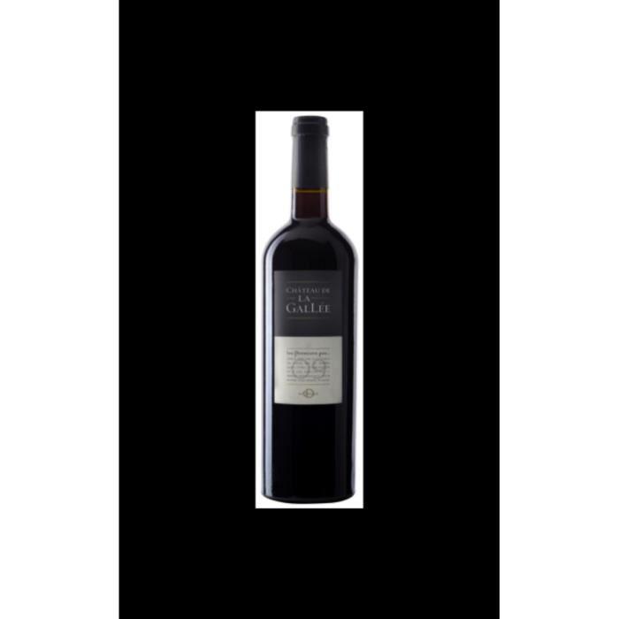 Vin de France, Domaine La Grande Gallee, cuvée Viognier Blanc