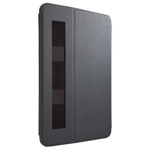 CASE LOGIC Sacoche de transport SnapView 3203993 - Folio Style pour Apple iPad Pro 27,9 cm (11-) - Noir