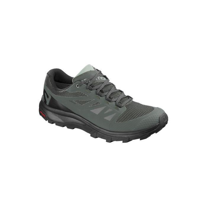 Outline GTX® - Chaussures randonnée homme Urban Chic / Black 46 2/3