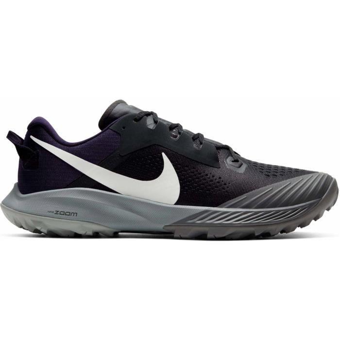 Nike Air Zoom Terra Kiger 6 Hommes Chaussures running noir