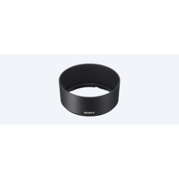 Sony ALC-SH146, Rond, SEL50F18F, Noir, 7,63 cm, 3,16 cm, 7,63 cm