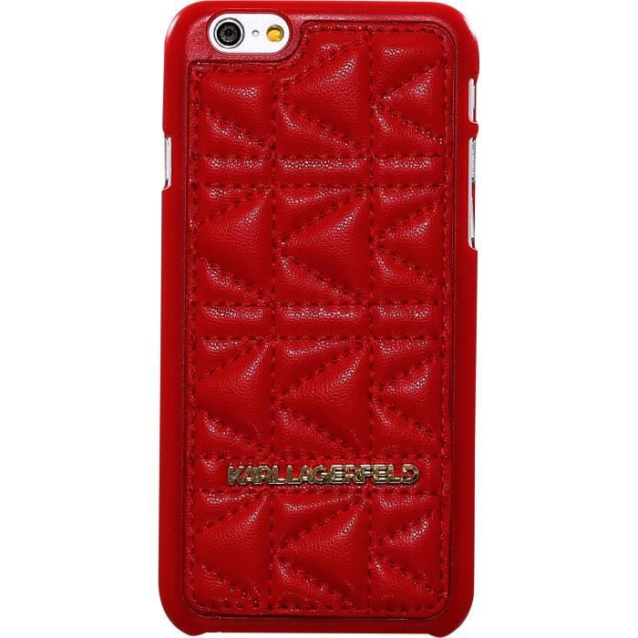 the kase collection karl lagerfeld kuilted coque p
