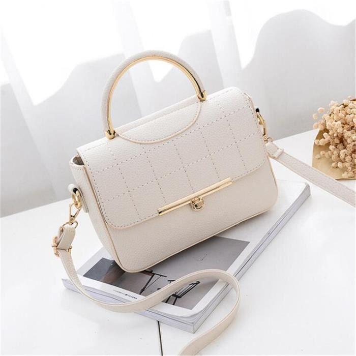 Sac de luxe blanc 2018 sac cabas femme de marque sacs à main de ...