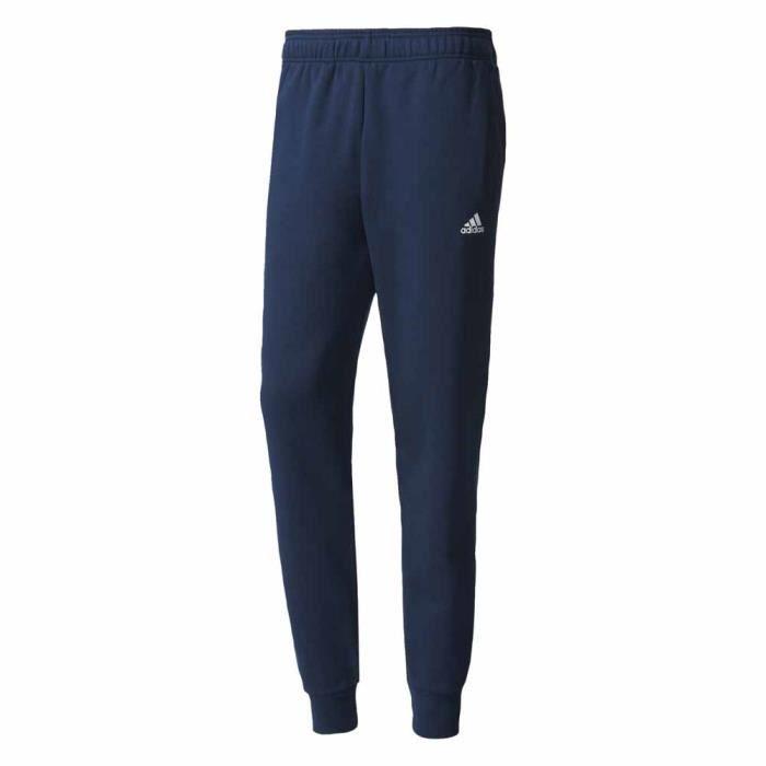 Vêtements homme Pantalons Adidas Essentials Tapered Fleece Pants