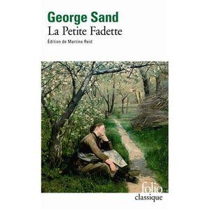 LITTÉRATURE FRANCAISE La Petite Fadette