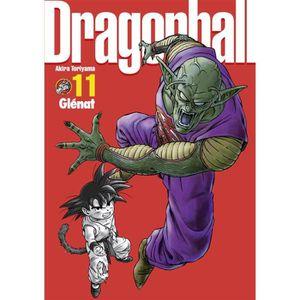 MANGA Dragon Ball perfect edition Tome 11