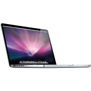 ORDINATEUR PORTABLE Apple MacBook Pro 17