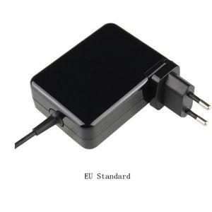 CHARGEUR - ADAPTATEUR  chargeur adaptateur Prise EU ASUS EeeBook X205T X2
