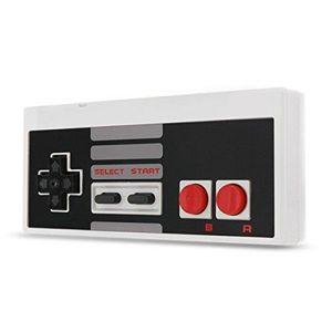 MANETTE JEUX VIDÉO Manette Nintendo NES à branchement USB Retro-Link