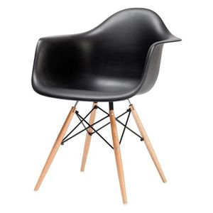 Chaise eames achat vente chaise eames pas cher cdiscount for Achat chaise eames