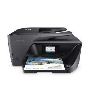 IMPRIMANTE Officejet Pro 6970 Aio Printer