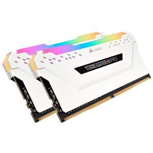 MÉMOIRE RAM CORSAIR Mémoire PC DDR4 - Vengeance RGB Pro Series
