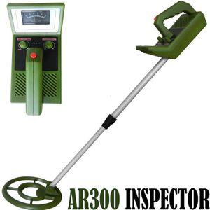 DÉTECTEUR DE MATÉRIAUX Détecteur de métaux All-Round Inspector AR300 Sens