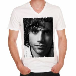 T-SHIRT Mika H T-shirt, Homme Tshirt Blanc