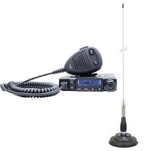 RADIO CB PNI Radio CB Escort HP 6500 ASQ avec antenne CB ML