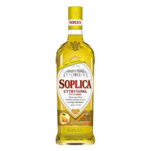 VODKA SOPLICA Vodka au citron et miel 0.5l 30%