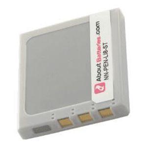 BATTERIE APPAREIL PHOTO Batterie pour SAMSUNG DIGIMAX L50
