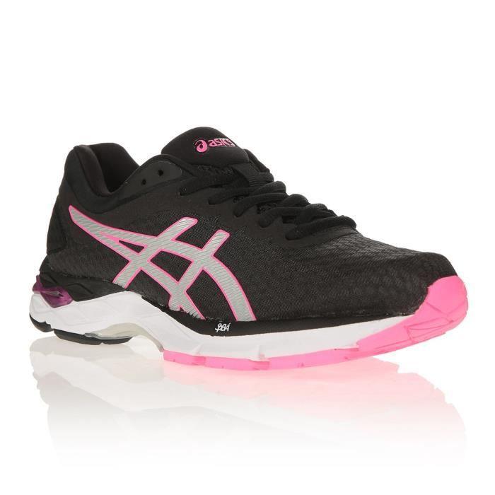 ASICS Chaussures de running Gel-Phoenix 10 - Femme - Rose