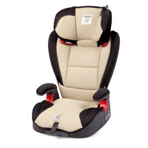 Peg Perego - IMVI010035DX13DP46 - Siège Auto - Groupe 2, 3 (15-36 kg) - Viaggio Surefix