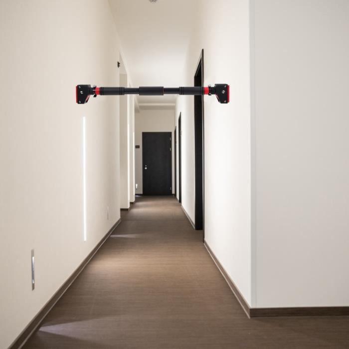 1PC Professionnel Bar à pull-up Studio Bras de Formateur Muscle Home barre pour traction - dip station fitness - musculation