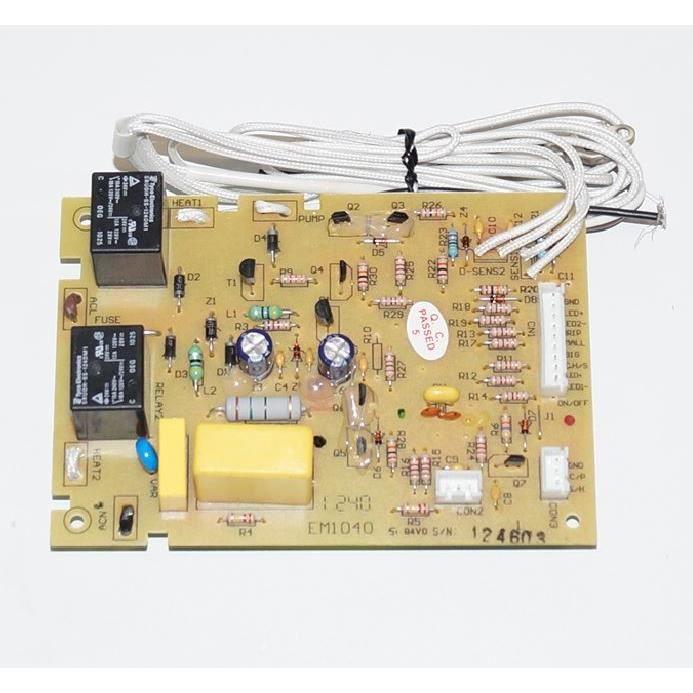 Platine électronique CE540A/CE542A (EM1040) - Riviera et Bar - réf. 500582755