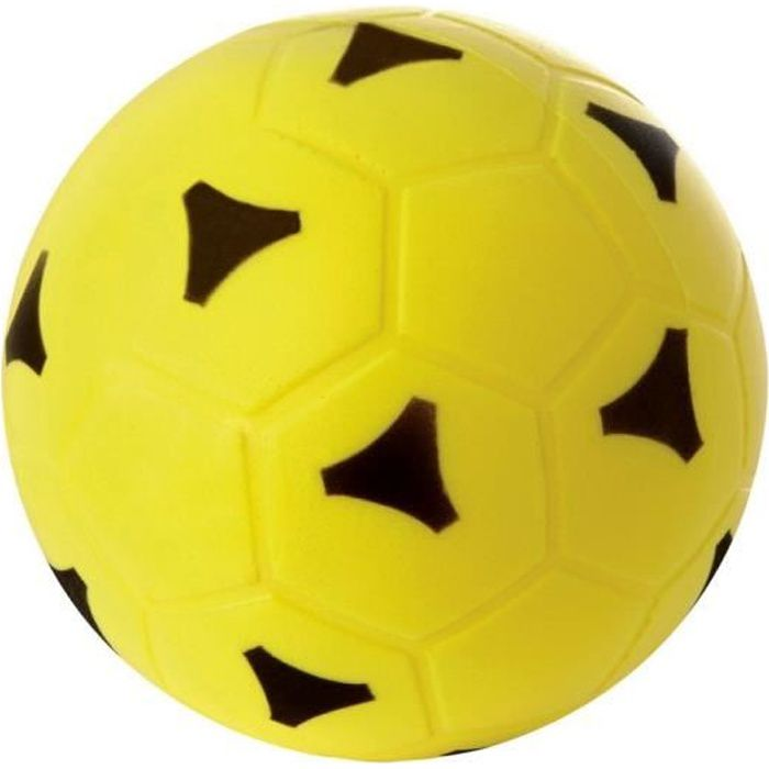 Ballon de Football mousse haute densité