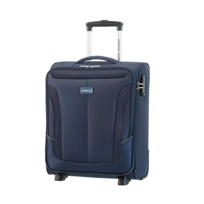 Trolley American Tourister Palm Valley 4 roues taille L LMgLQzYb