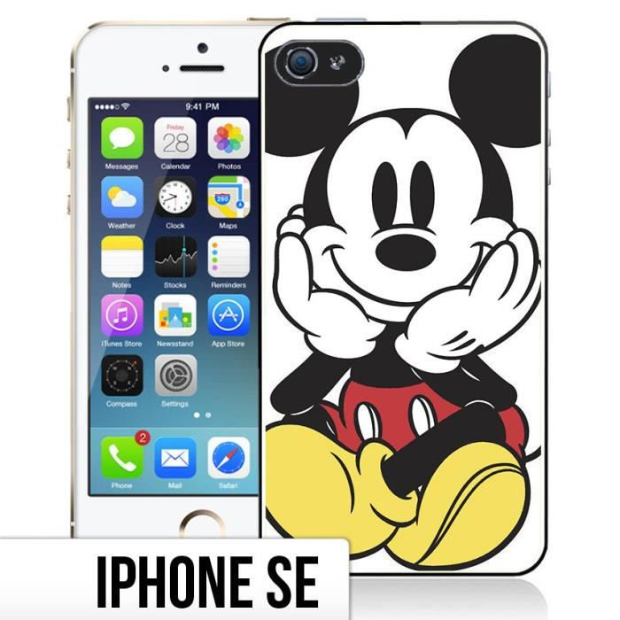 coque iphone se disney achat vente coque iphone se. Black Bedroom Furniture Sets. Home Design Ideas