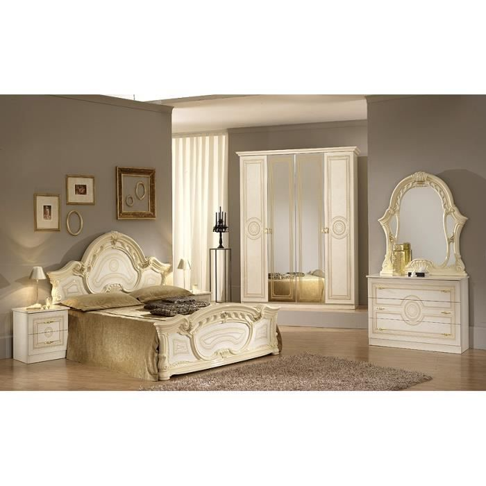 Chambre a coucher 2 gascity for for Achat chambre a coucher complete