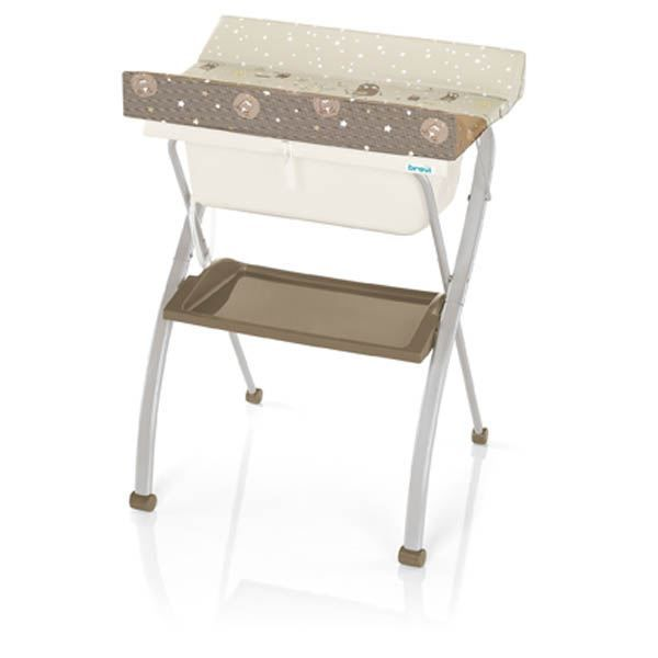 Object moved - Baignoire bebe table a langer pliante ...