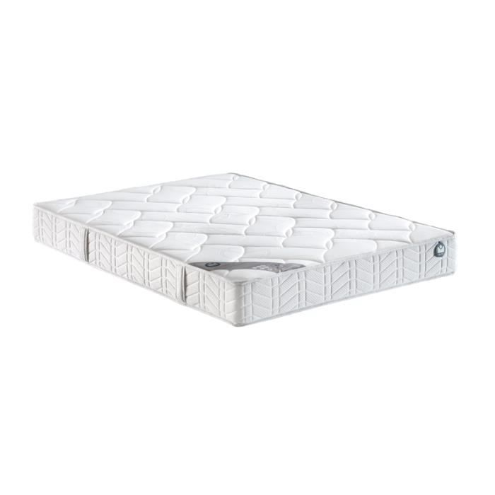 matelas bultex 120x190 corretto moncornerdeco. Black Bedroom Furniture Sets. Home Design Ideas