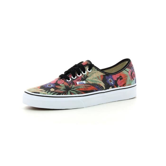Baskets basses Vans Authentic