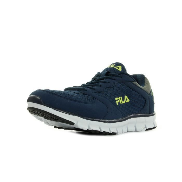 Baskets basses Fila Comet run low bAraGq