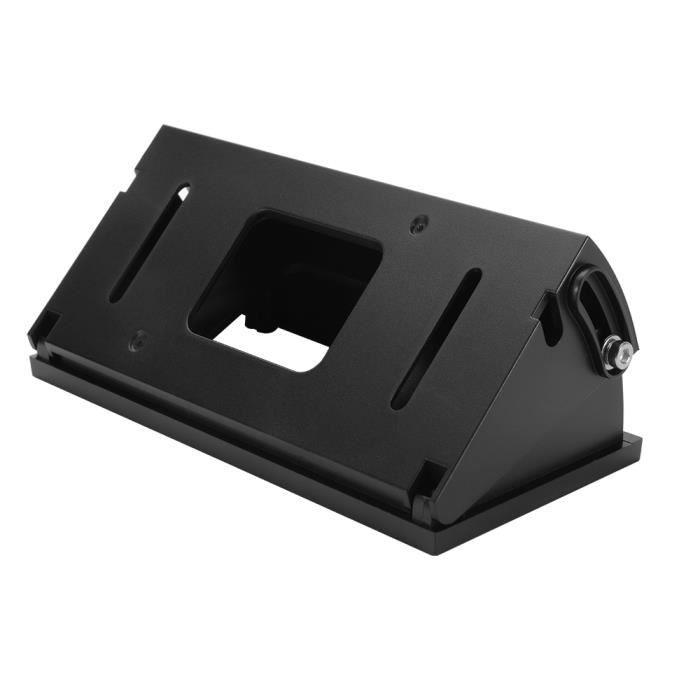 Boitier /à Angle 45/° pour visiophone Hikvision 1 Module