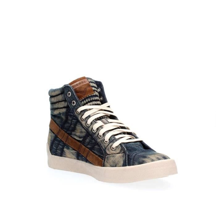 DIESEL SNEAKERS Homme DENIM, 41