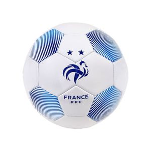 Ballon Football FFF Equipe de France FTL