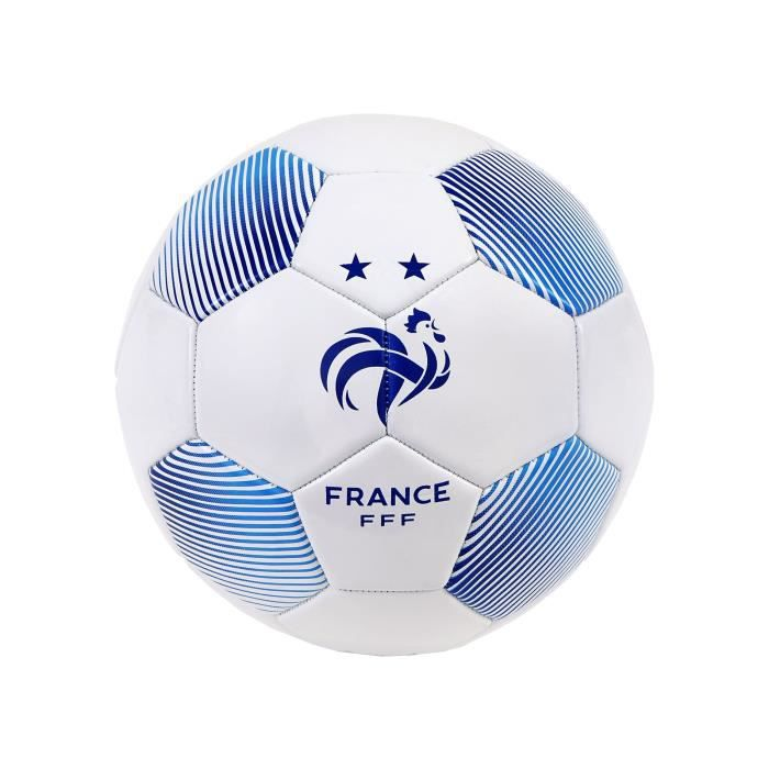 Ballon Football FFF Equipe de France FTL