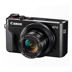 APPAREIL PHOTO COMPACT CANON G7X MKII Appareil photo numérique Compact Po