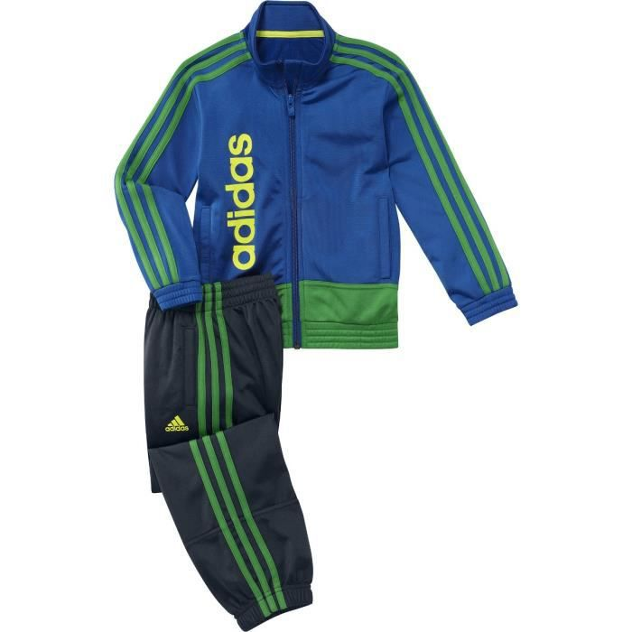 survetement fille 7 ans adidas