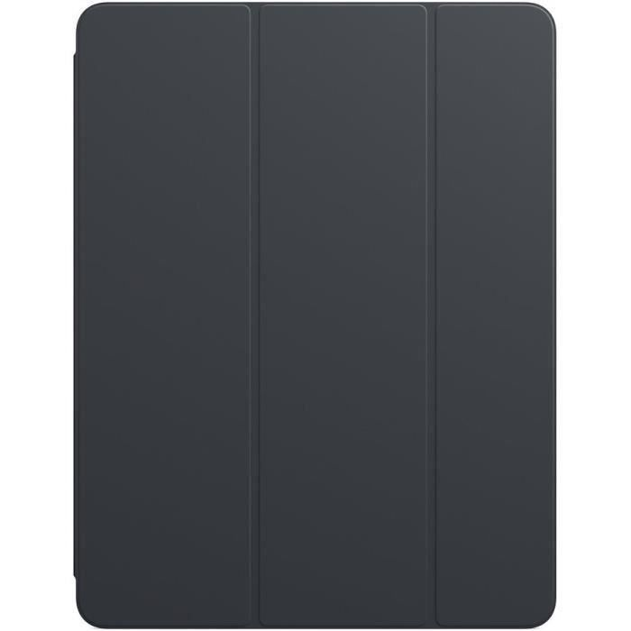 HOUSSE TABLETTE TACTILE APPLE Smart Folio pour iPad Pro 12,9 pouces - Gris