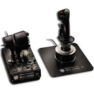JOYSTICK THRUSTMASTER Joystick HOTAS WARTHOG - PC