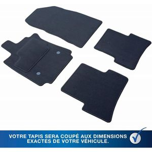 TAPIS MERCEDES CLASSE-FAMILY