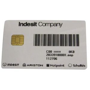 PIÈCE APPAREIL FROID  C00274934. Card Nmbl1911f Sw28541100606 - Sembout