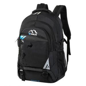 SAC À DOS Sac de voyage léger sac à dos d'escalade de montag