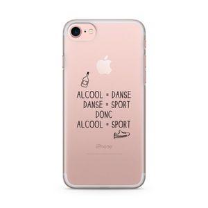 coque iphone 7 zokko